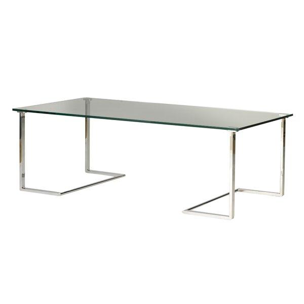 Edwin Coffee Table by Allan Copley Designs Allan Copley Designs
