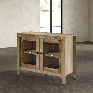 Best Choices Riddleville 2 Door Display Cabinet By Greyleigh