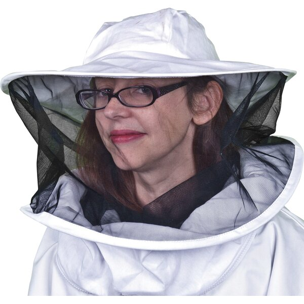 BeeKeeping Hat and Veil (Set of 4) by Ware Manufac