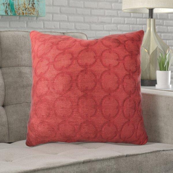 Arreguin Luxury Pillow by Brayden Studio