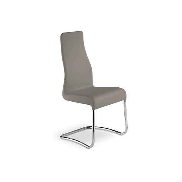 Blalock Upholstered Dining Chair (Set of 2) by Orren Ellis