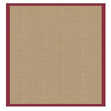 Nannette Hand-Tufted Beige Area Rug by Darby Home Co