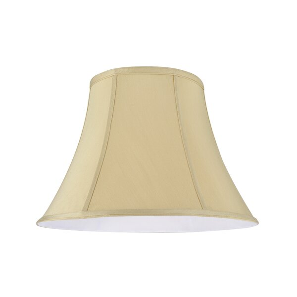 16 Fabric Bell Lamp Shade by Aspen Creative Corporation