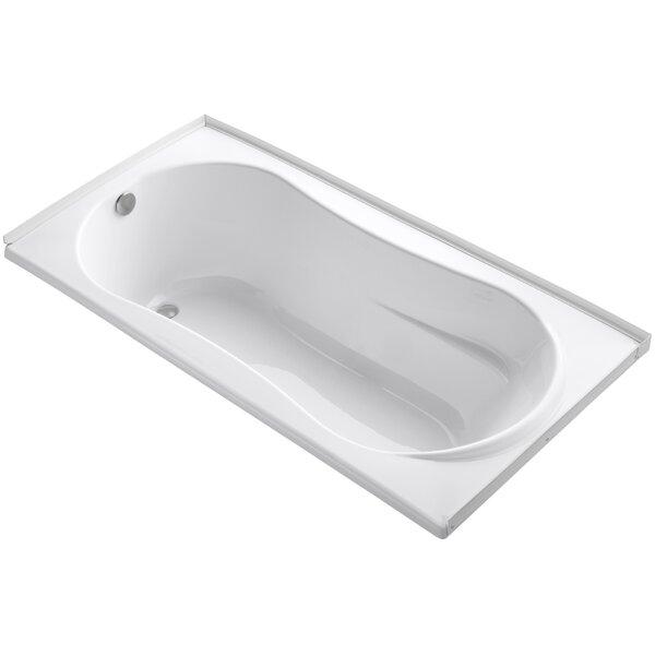 Proflex 72 x 36 Soaking Bathtub by Kohler