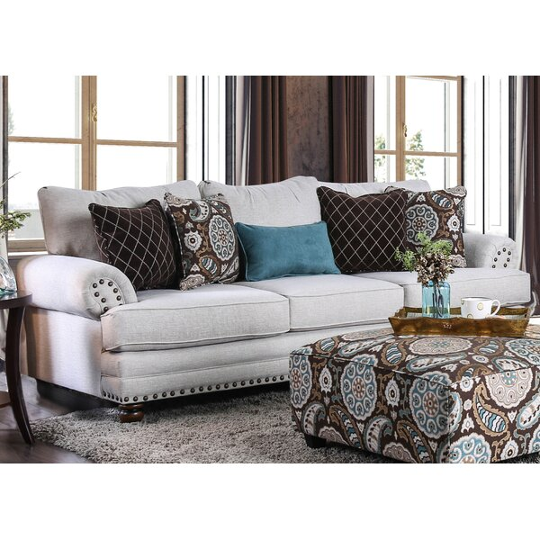 High-quality Eggen Sofa by Darby Home Co by Darby Home Co