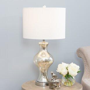 Living room elegant bench wayfair - Elegant table lamps for living room ...