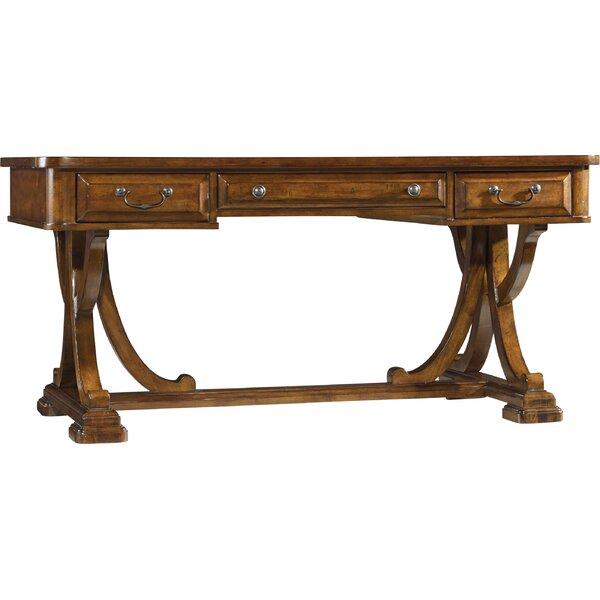 Tynecastle Solid Wood Desk