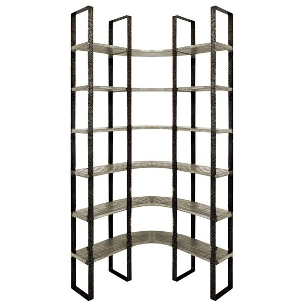 Eccles Etagere Bookcase by 17 Stories
