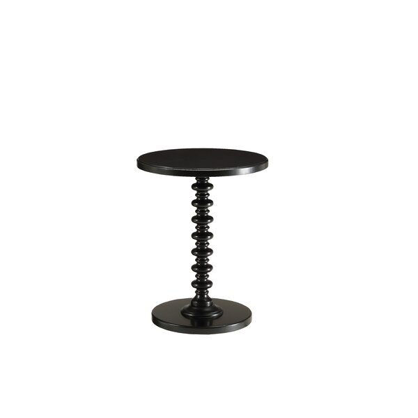 Lafon End Table by Wrought Studio