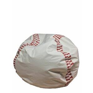 Baseball Bean Bag Chair