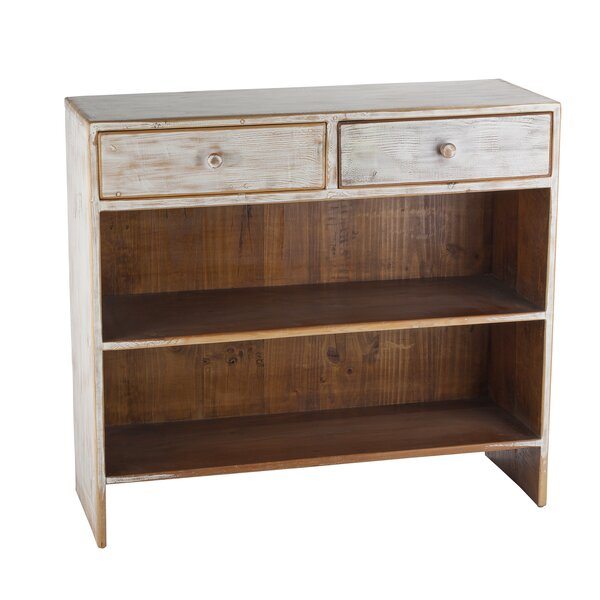 Caroline Display Standard Bookcase by Antique Revival