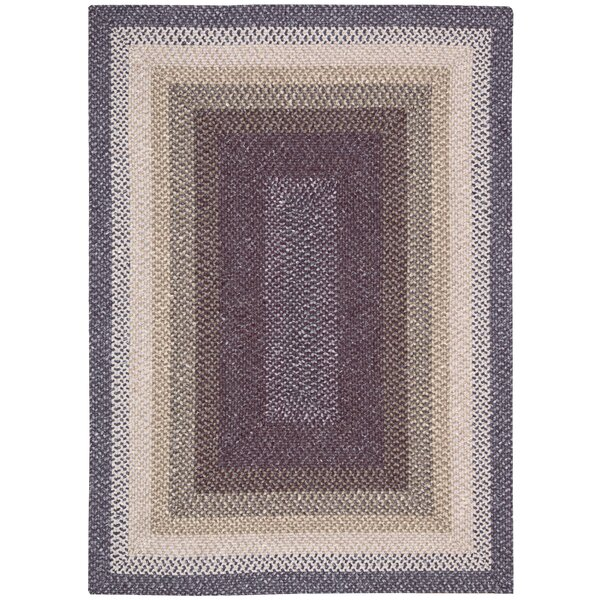 Dray Hand-Woven Area Rug by August Grove