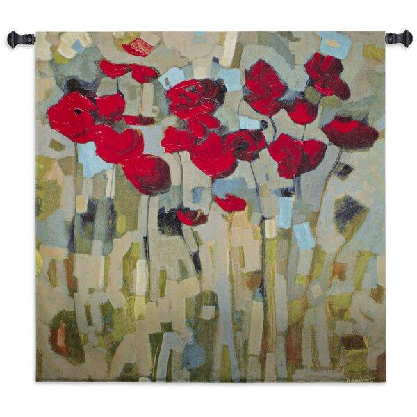 Splash of Delight Tapestry by Winston Porter