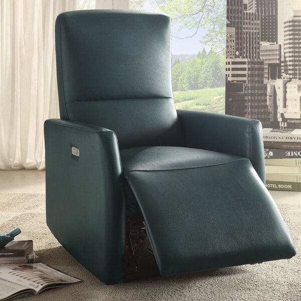 Macomber Power Recliner by Latitude Run