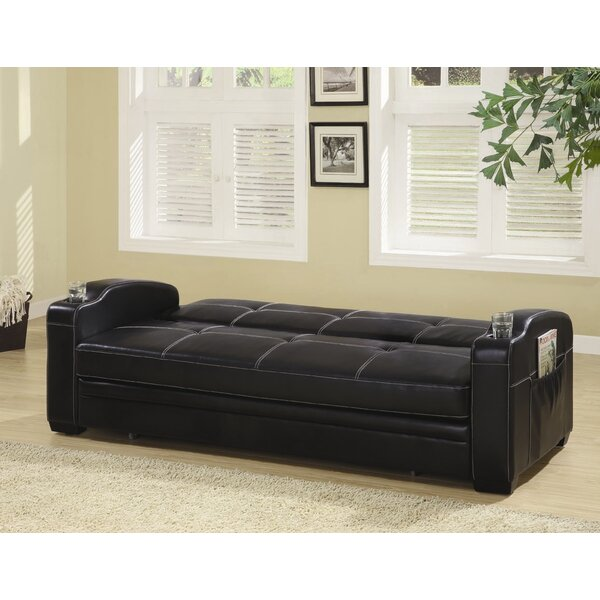 Eubanks Sleeper Sofa By Rosecliff Heights ︹ Eubanks Sleeper Sofa By Rosecliff