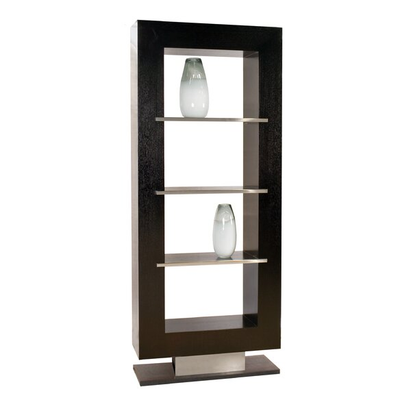 Mia Standard Bookcase by Sharelle Furnishings