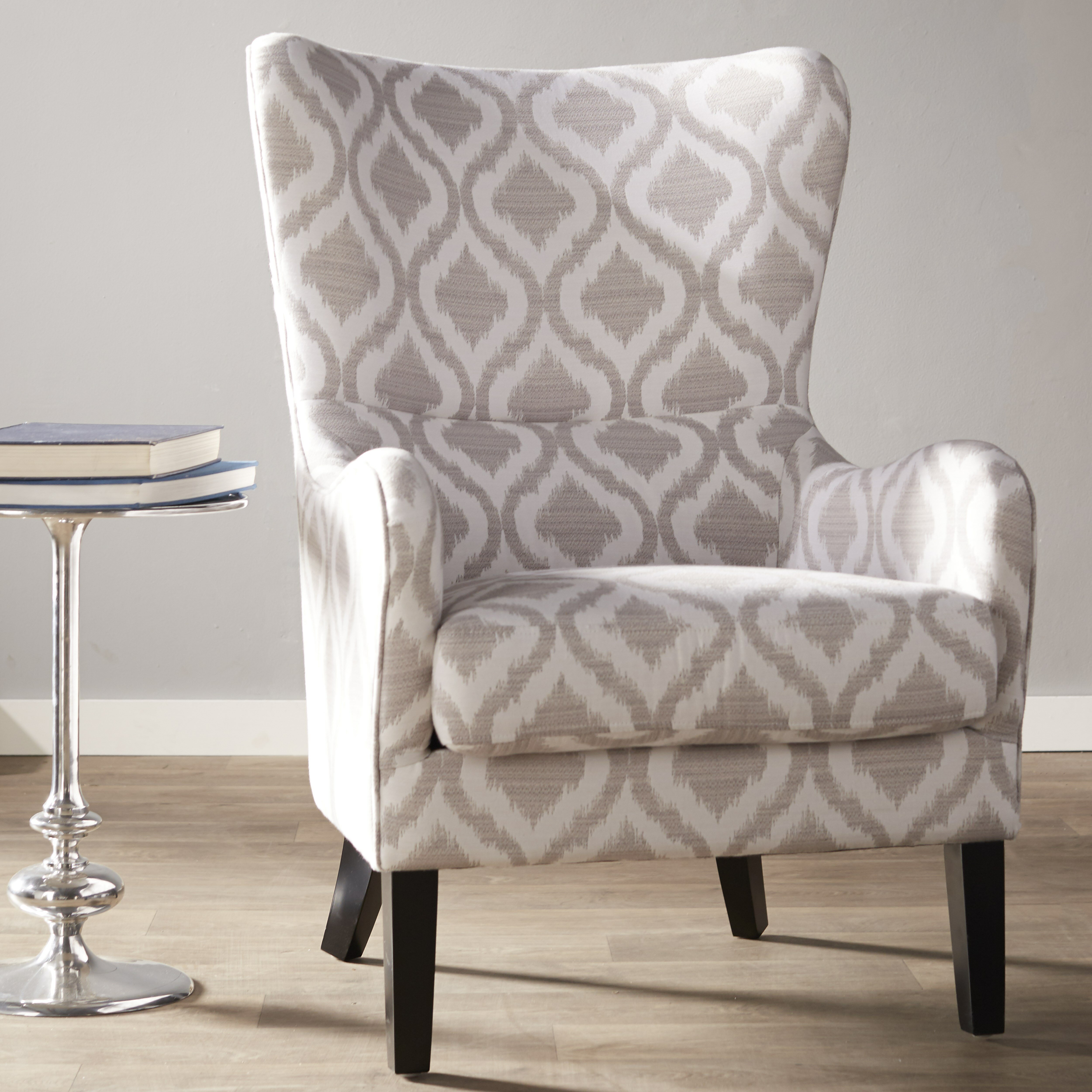 Oday Wingback Chair