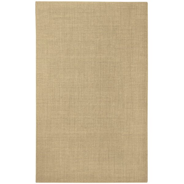 Hermitage Wheat Area Rug by Capel Rugs
