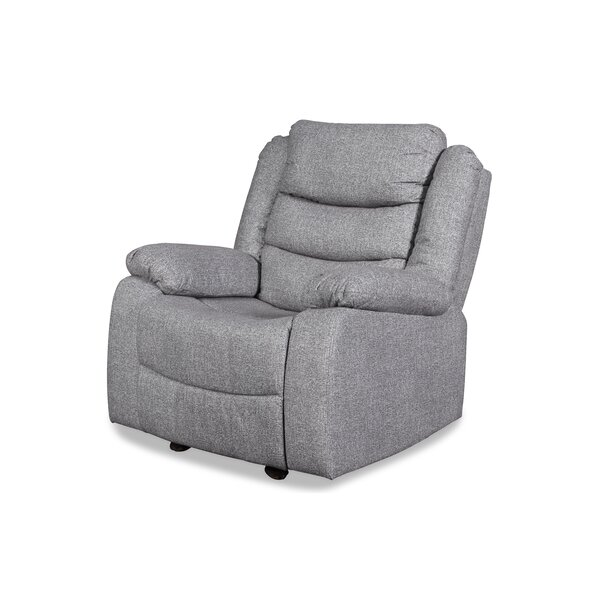 Olivios Power Glider Recliner By Red Barrel Studio