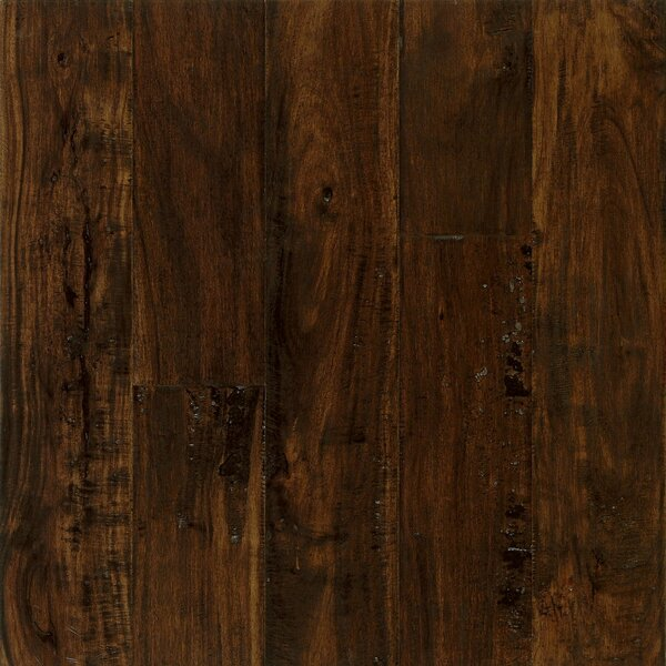 4-3/4 Engineered Acacia Hardwood Flooring in Woodland Twig by Armstrong Flooring
