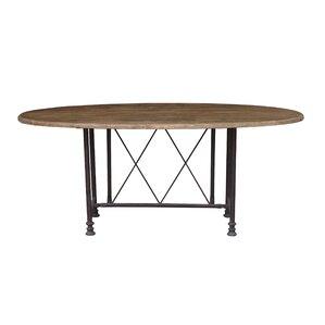 Milton Dining Table by White x White