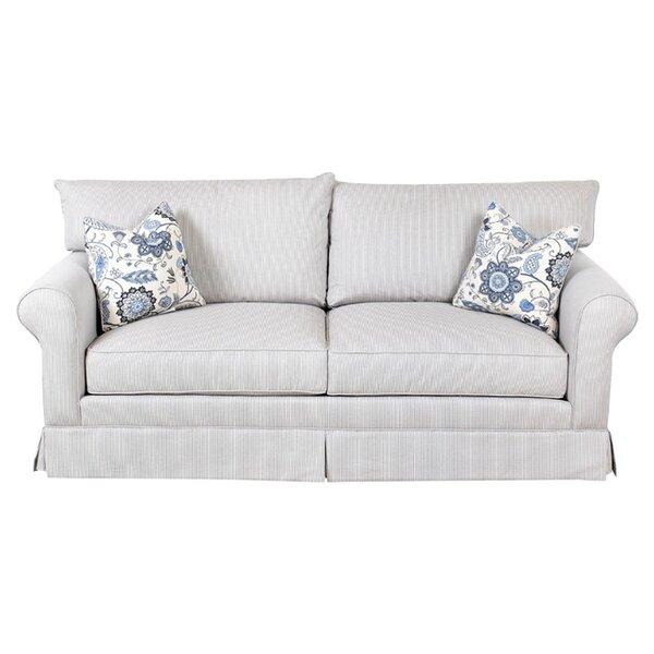 Hettie Sofa by Klaussner Furniture