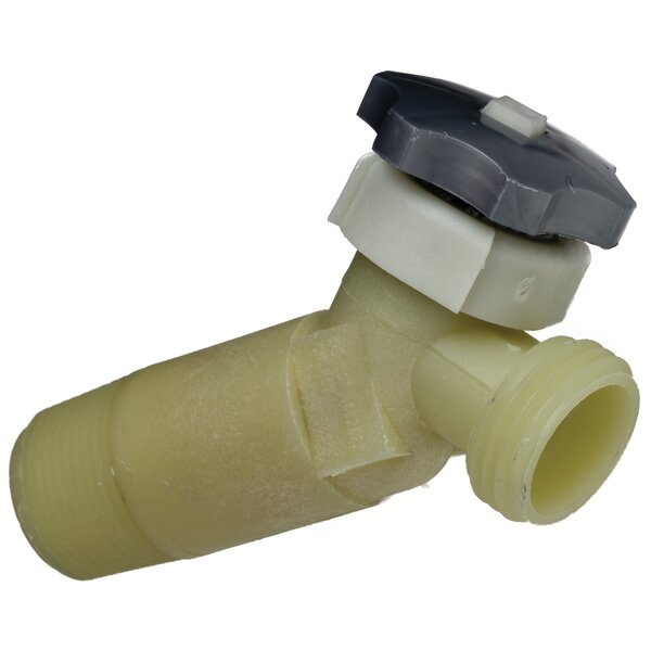 2 Water Heater Drain Valve by Reliance
