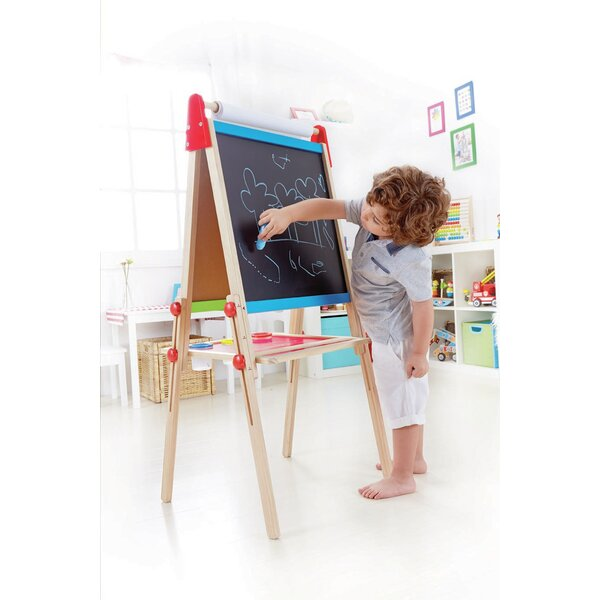 Early Explorer Folding Board Easel by HaPe