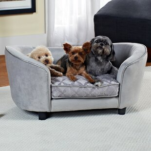 sofa dog beds you ll love wayfair rh wayfair com Sofa Chair Bed Twin Bed Sofa