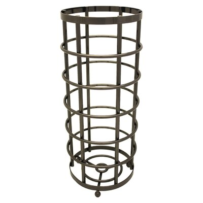 Style Study- Victorian Metro 3 Roll Wire Freestanding Toilet Paper Holder