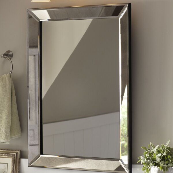 Henry Wall Mirror by Birch Lane™