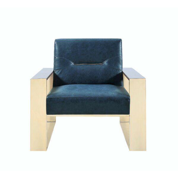 Buckminster Armchair