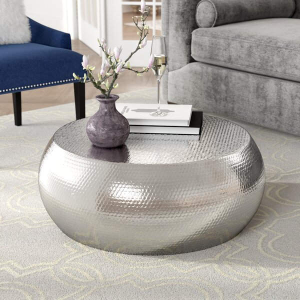 Dunbar Coffee Table by Willa Arlo Interiors