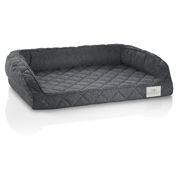 Orthopedic Gel Memory Foam Pet Bed by Brentwood Home