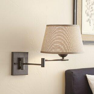 Bargain Jefferson Swing Arm Lamp By Birch Lane™