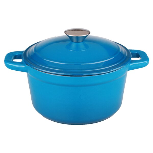 Neo 7-qt. Round Casserole by BergHOFF International