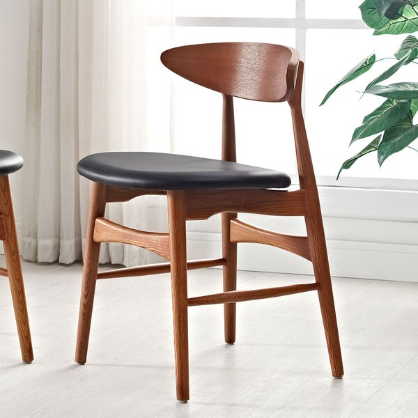 Ebee Side Chair by Modway
