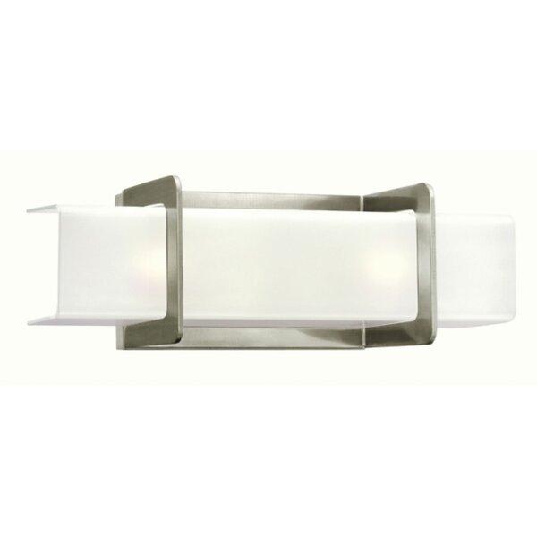 Union 2-Light Bath Bar by Hinkley Lighting