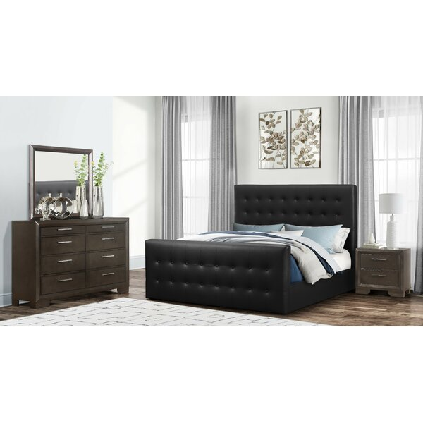 Erardo Standard Configurable Bedroom Set by Latitude Run