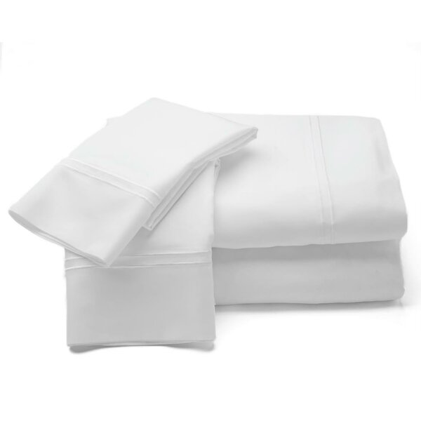 500 Thread Count Sheet Set by Mi Casa Deco
