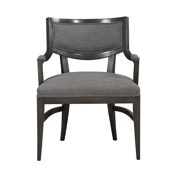 Hillcrest Solid Wood Dining Chair by Duralee Furniture