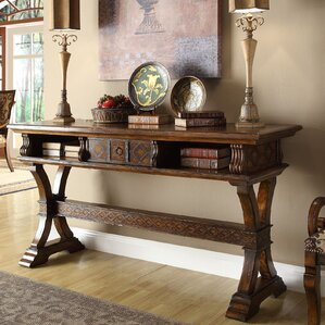 Verona Console Table by Ea..