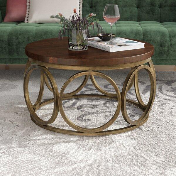 Christon Coffee Table By Willa Arlo Interiors