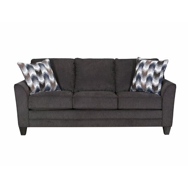 Discounted Traynor Sofa by Ebern Designs by Ebern Designs