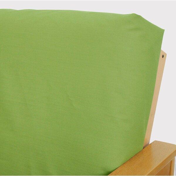 Box Cushion Futon Slipcover by Red Barrel Studio