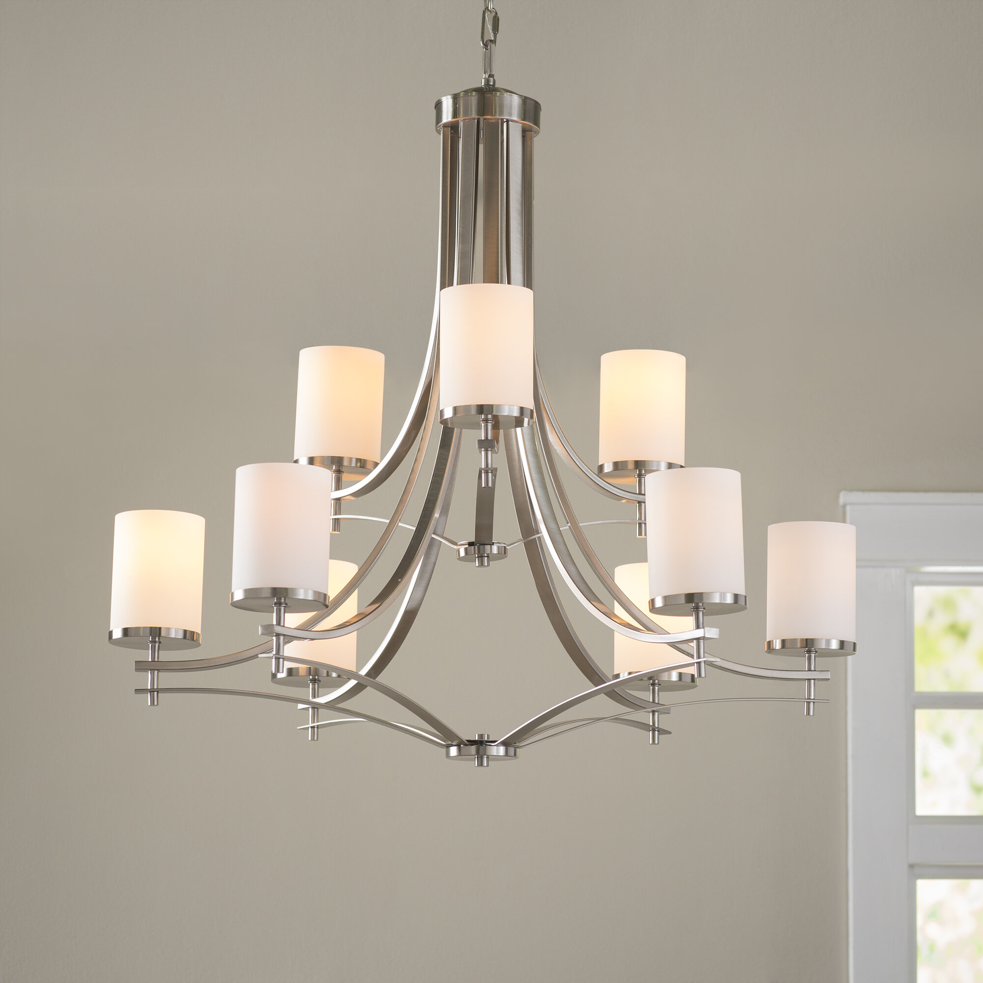 pelle chandelier by product bubble cover creamleather cord architonic b en tall lighting x satinbrass general from