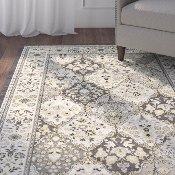 Collinsville Royal Area Rug by Charlton Home