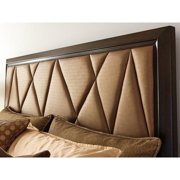 Zavala Spectrum Upholstered Panel Headboard by Lexington