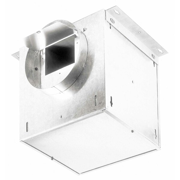 250 CFM In-Line Ventilator by Broan