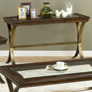 Heyworth Console Table by Darby Home Co